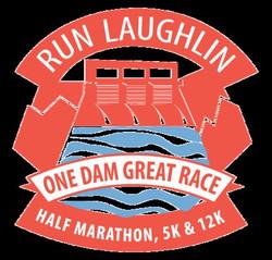 Run Laughlin Half Marathon, 5k & Conquer The Dam 12k