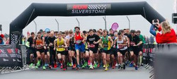 Run Silverstone Half Marathon, 10k and 5k - Sun 15 November 2020