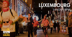 Run in the Dark Luxembourg 5k and 10k Option