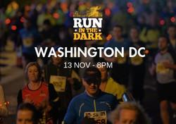 Run in the Dark Washington D.c. - 5k and 10k