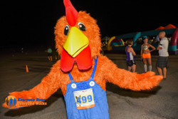 Run with the Roosters Kinney Rd. 5 Miler at Old Tucson