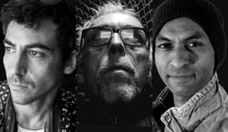Rushhour - Jazz, Blues and Reggae