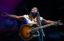 Ruthie Foster (Solo) In Concert