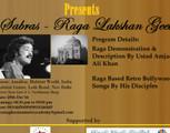 Sabras - Raga Lakshan Geet