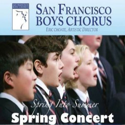 San Francisco Boys Chorus Concert Online