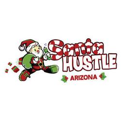 Santa Hustle Arizona