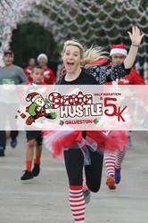 Santa Hustle Half Marathon, 5k & Kids Dash Galveston