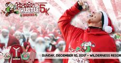 Santa Hustle® Smokies 5k & Half Marathon