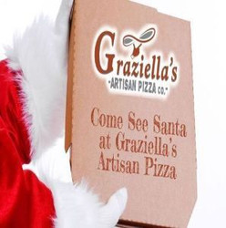 Santa Visits and Holiday Activities for the Whole Family!