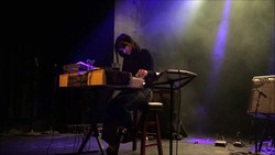 Sarah Davachi – Songlines Series – Artist Talk – Psychoacoustics, Timbre, and Minimalism