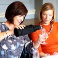 Saturday Intro to Wine Tasting in a beautiful Cambridge college