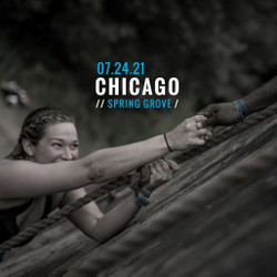 Savage Race Chicago 2021 - Spring Grove, Il July 24, 2021