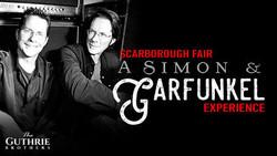 Scarborough Fair: A Simon & Garfunkel Experience
