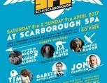 Sci-fi Scarborough 2017