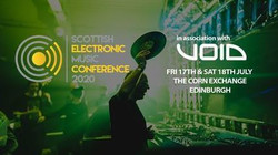 Scottish Electronic Music Conference 2020