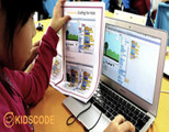 Scratch Basics 101 (Holiday Coding Course for Kids) 31 May