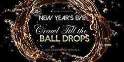 Seattle New Year's Eve Bar Crawl 2020