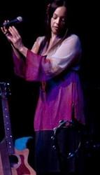 Seattle Songstress Jill Cohn live in Sedona Az