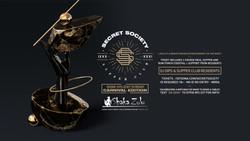 Secret Society Supper Club - Bank Holiday Weekend at Shaka Zulu!
