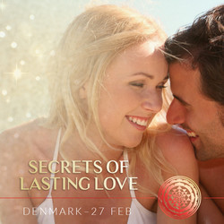 Secrets of Lasting Love: Tantric Keys to a Thriving Relationship - Denmark