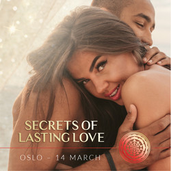 Secrets of Lasting Love: Tantric Keys to a Thriving Relationship - Oslo