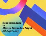 Secretsundaze vs Mister Saturday Night @ La Terrrazza