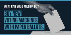Secure Our Vote Tucson