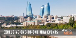 Seize the chance to talk to top business schools in Baku on 13th February 2020