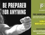 Self Defence Training Workshop