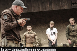 Semi Auto Pistol Instructor Course