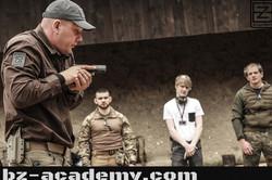 Semi Auto Pistol Instructor Course