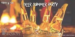 Sequoia Milano - Beer Summer Party