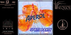 Sequoia Milano - Spritz Party 12.06