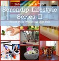 Serendip Lifestyle Series Ii - Boost your Wellbeing this Fall