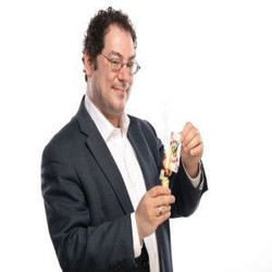Seth Neustein - An evening of Magic and Mentalism