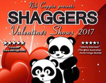 Shaggers : English Comedy Show : Valentines 2017