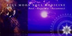 Shamanic Journey Sound Immersion - Full Moon