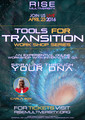 Shamanic Online Workshop With Interactive Qa: Tools For Transition Series