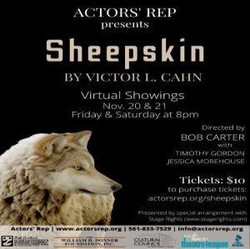 Sheepskin by Victor L. Chan