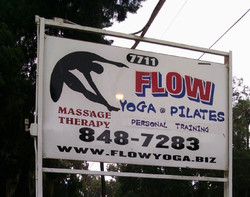 Shelter partners with Yoga Studio for fundraiser