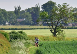 Shires and Spires Northants Ultra 35, Marathon, Half Marathon, 10k, Naseby 2021