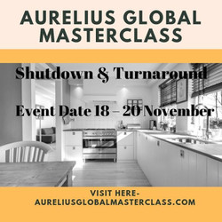 Shutdown & Turnaround Training In Europe