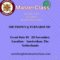 Shutdown and Turnaround In-House Training