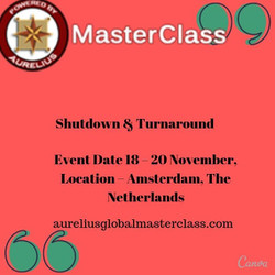 Shutdown and Turnaround Training