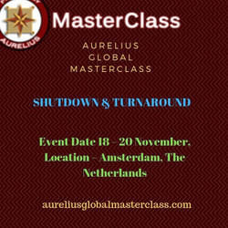 Shutdown and Turnaround Training In Amsterdam