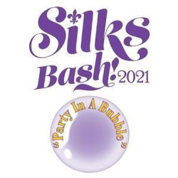 Silks Bash 2021 - Party in a Bubble!