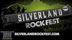 Silverland Rockfest ft. Everclear, Hoobastank, Living Colour, Wheatus