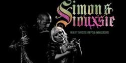 Simon & Siouxsie Us Tour: Memphis, Tennessee