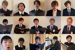Sing with San Francisco Boys Chorus - Online Auditions May 15