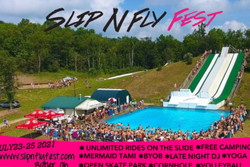 Slip n Fly Fest